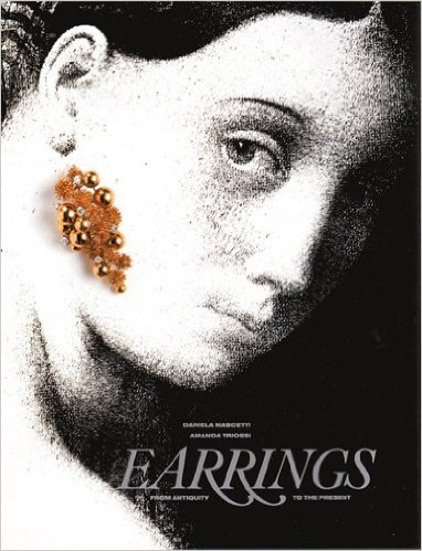 Earrings From Antiquity to the Present