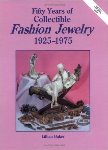 Fifty Years of Collectible Fashion Jewelry 1925 – 1975