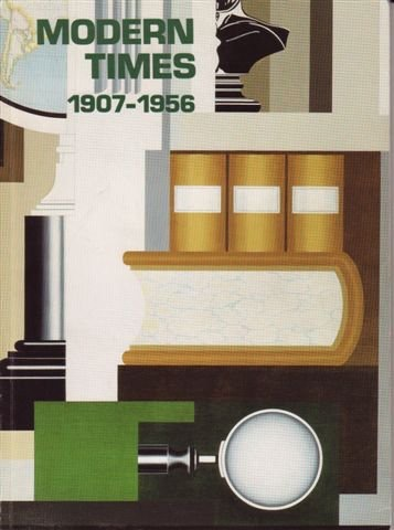 Modern Times: Aspects of American Art 1907 – 1956