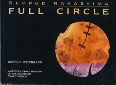 George Nakashima Full Circle - H