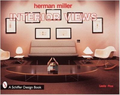 Herman Miller Interior Views