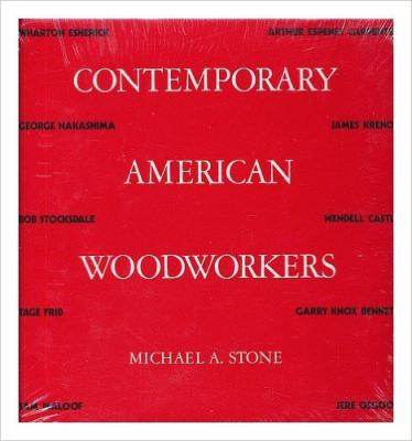 Contemporary American Woodworkers