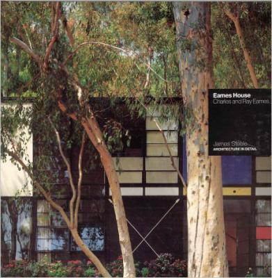 Eames House: Charles and Ray Eames