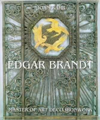 Edgar Brandt:Master of Art Deco Ironwork