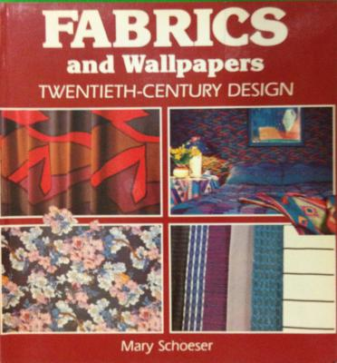 Fabrics and Wallpapers: Twentieth Century Design