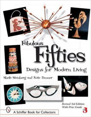 Fabulous Fifties: Designs for Modern Living