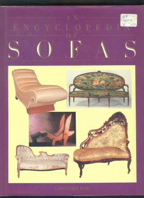 An Encyclopedia of Sofas