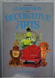 An Illustrated Companion to the Decorative Arts