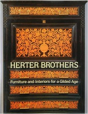 Herter Brothers: Furniture & Interiors for a Gilded Age