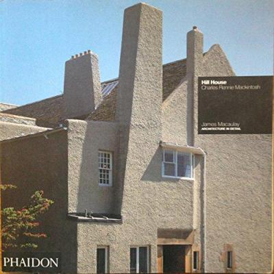 Hill House: Charles Rennie Mackintosh