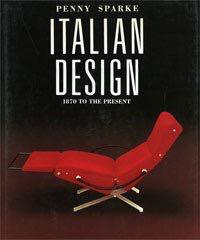 Italian Design 1870 to the Present