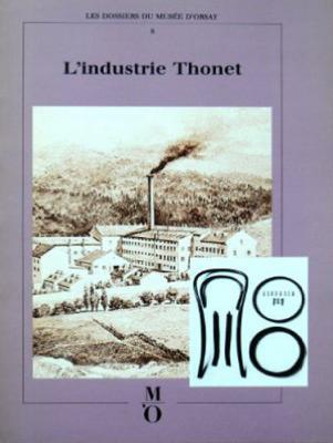 L'industrie Thonet