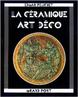 La Ceramique Art Deco