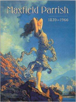 Maxfield Parrish 1870 – 1966