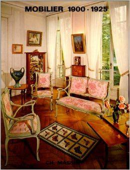 Mobilier 1900 1925