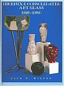 Phoenix & Consolidated Art Glass 1926 – 1980