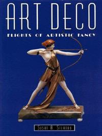 Art Deco: Flights of Artistic Fancy