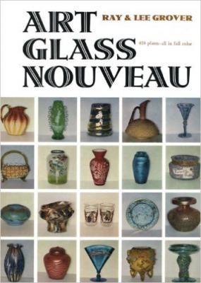 Art Glass Nouveau
