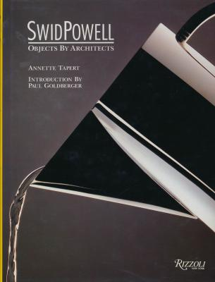 Swid Powell: Objects by Architects
