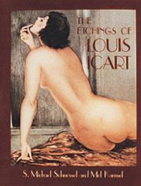 The Etchings of Louis Icart