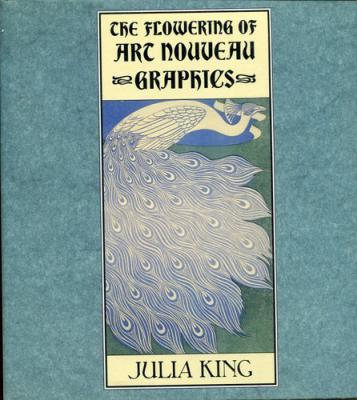 The Flowering of Art Nouveau Graphics