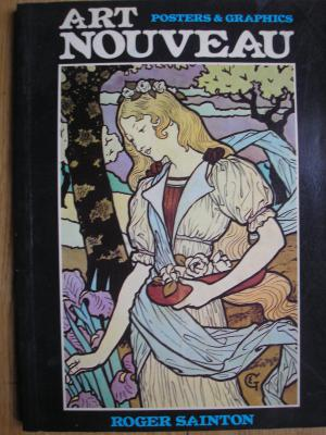Art Nouveau Posters and Graphics