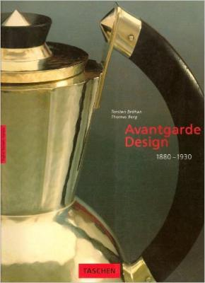 Avantgarde Design 1880 – 1930