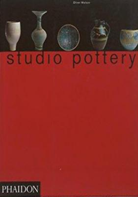 British Studio Pottery: The V+A Museum Collection