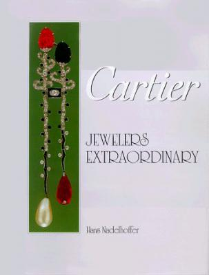 Cartier Jewelers Extraordinary