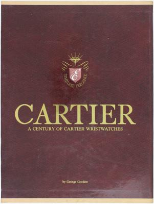 Cartier: A Century of Cartier Wristwatches