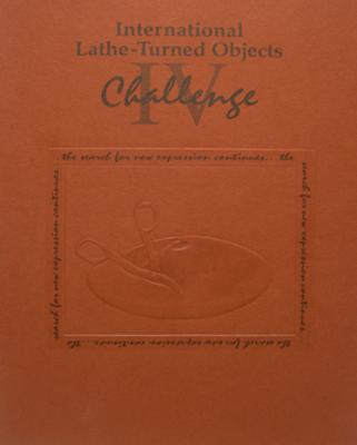 Challenge IV: International Lathe-Turned Objects