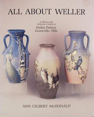 All About Weller: A History and Collector's Guide to Weller Pottery